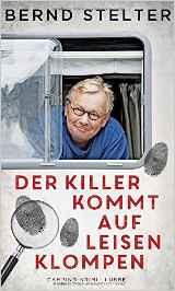 Der Killer kommt auf leisen Klompen Buch