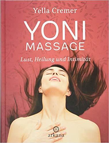 Yoni Massage Yella Cremer