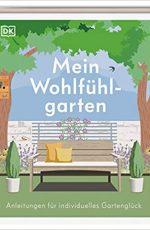 Alistair Griffiths-Matt Keightley - Mein Wohlfühlgarten