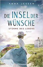 Anna Jessen - Die Insel der Wünsche 1