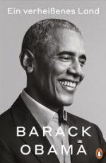 Ein verheissenes Land von Barack Obama