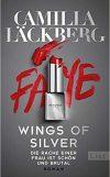 Camilla Läckberg Wings of Silver Cover