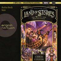 Chris Colfer -Land of Stories 5 – Die Macht der Geschichten_mp3