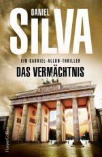 Daniel Silva - Das Vermächtnis
