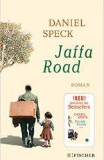 Daniel Speck -Jaffa Road