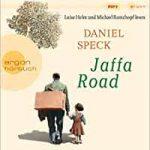 Daniel Speck -Jaffa Road_Hörbuch