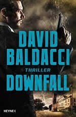 David Baldacci - Downfall