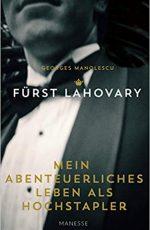 Georges Manolescu - Fürst Lahovary