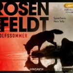 Hans Rosenfeldt - Wolfssommer Hörbuch