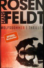 Hans Rosenfeldt - Wolfssommer