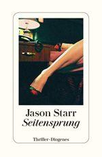 Jason Starr Seitensprung