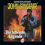 John Sinclair Folge 134