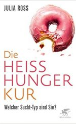 Julia Ross - Die Heißhunger-Kur