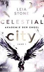 Leia Stone - Celestial City – Akademie der Engel