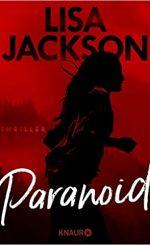 Lisa Jackson - Paranoid