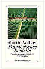 Martin Walker_Französisches Roulette