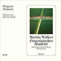 Martin Walker_Französisches Roulette_cd