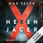 Max Seeck - Hexenjäger