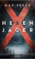 Max Seeck - Hexenjäger_cover
