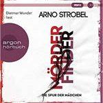 Mörderfinder - Arne Strobel argon