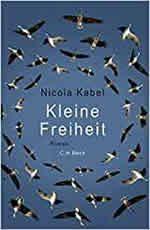 Nicola Kabel- Kleine Freiheit