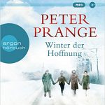 Peter Prange - Winter der Hoffnung_cd
