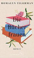 Romalyn Tilghman - Die Bücherfrauen-cover