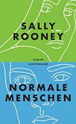 Salley Rooney - Normale Menschen