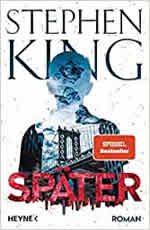 Stephen King - Später