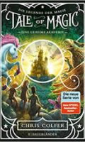 Tale of Magic 1 – Eine geheime Akademie -Cover