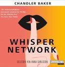 Whisper Network_audio