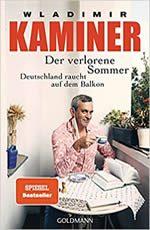 Wladimir Kaminer - Der verlorene Sommer